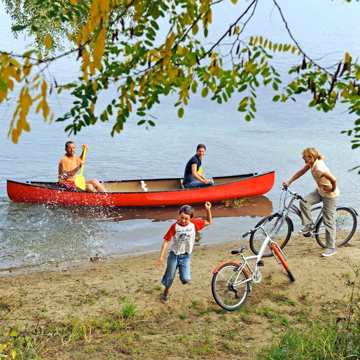 village vacances sport sainte montaine en sologne