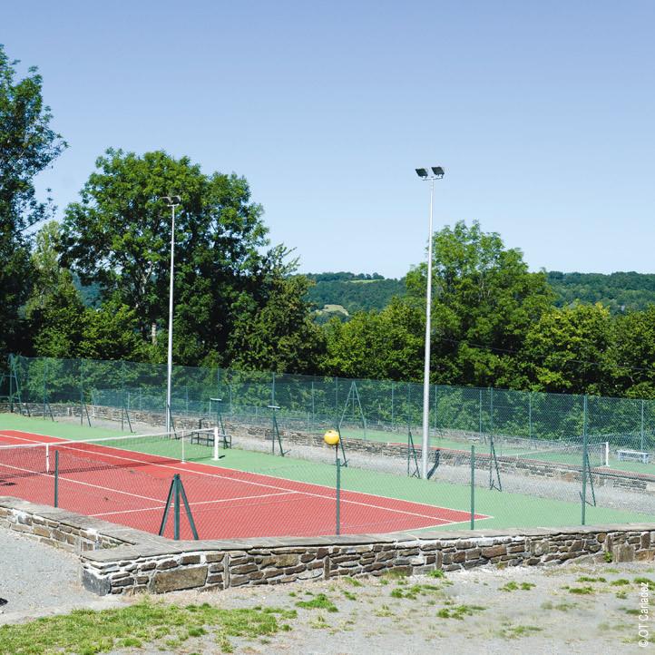 village vacances sport brommat en carladez 3