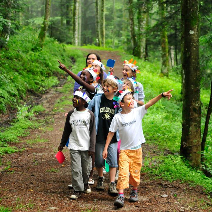 village vacances club enfants bussang 2