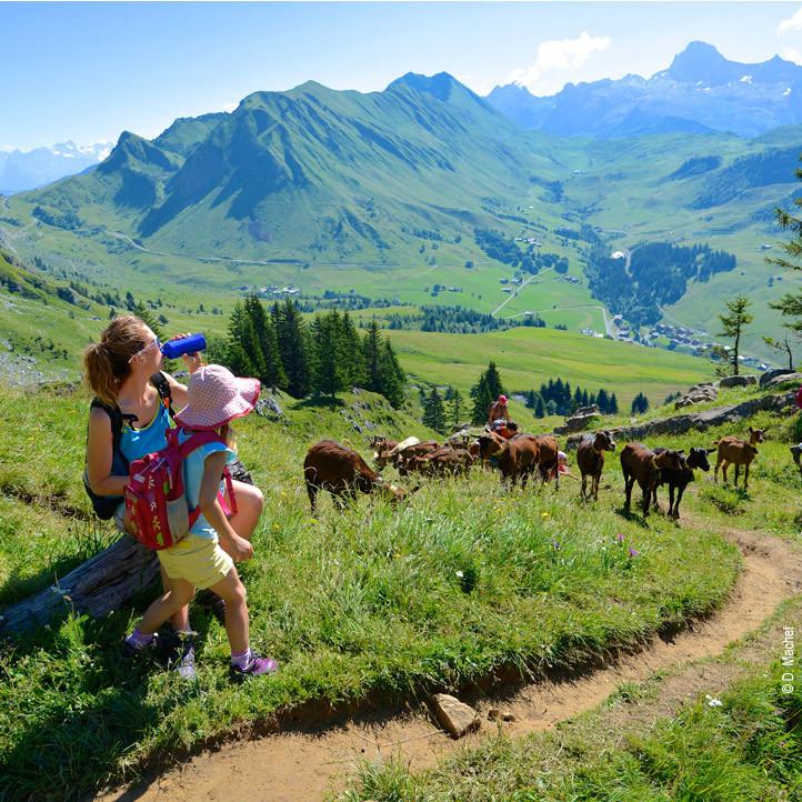 village vacances rhones alpes la clusaz confins