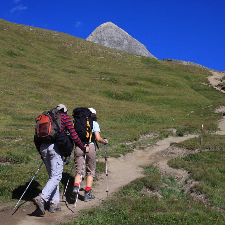 vacances montagne la mongie