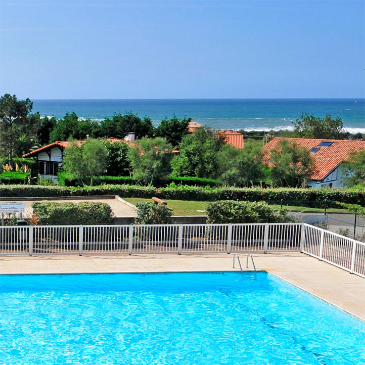 village vacances piscine anglet