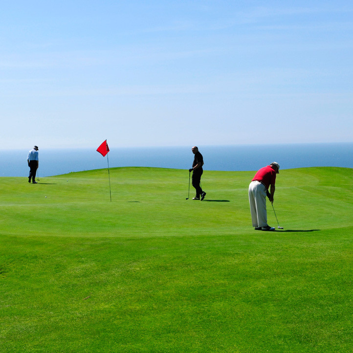 village vacancessport anglet golf