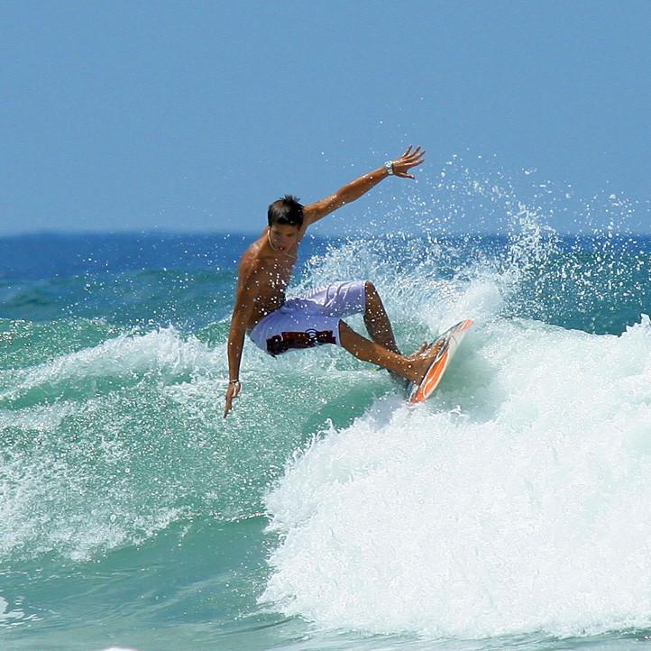 village vacances hossegor surf