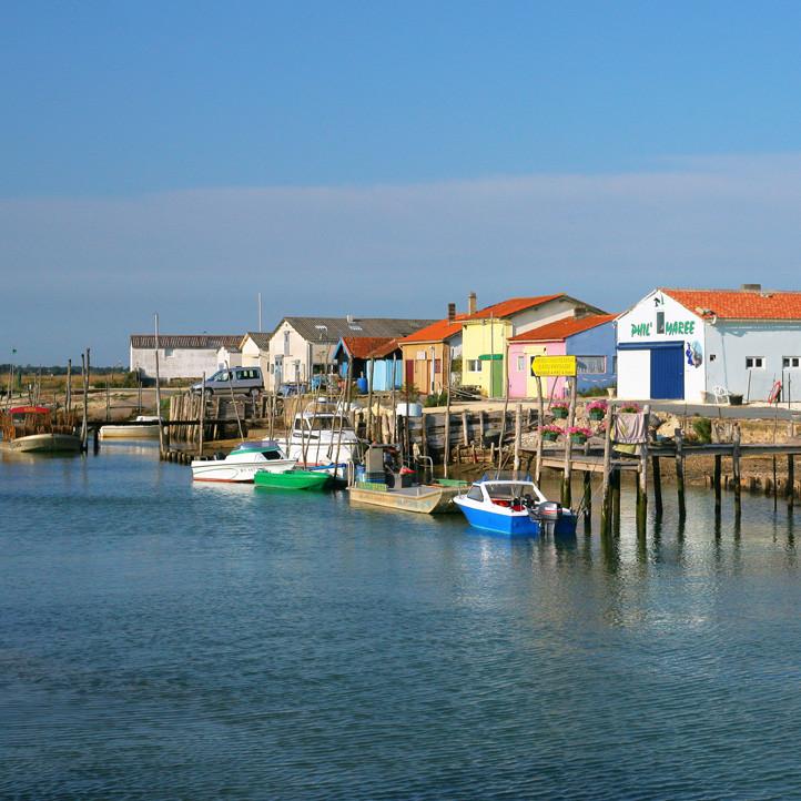 village vacances charente maritime ile d olero