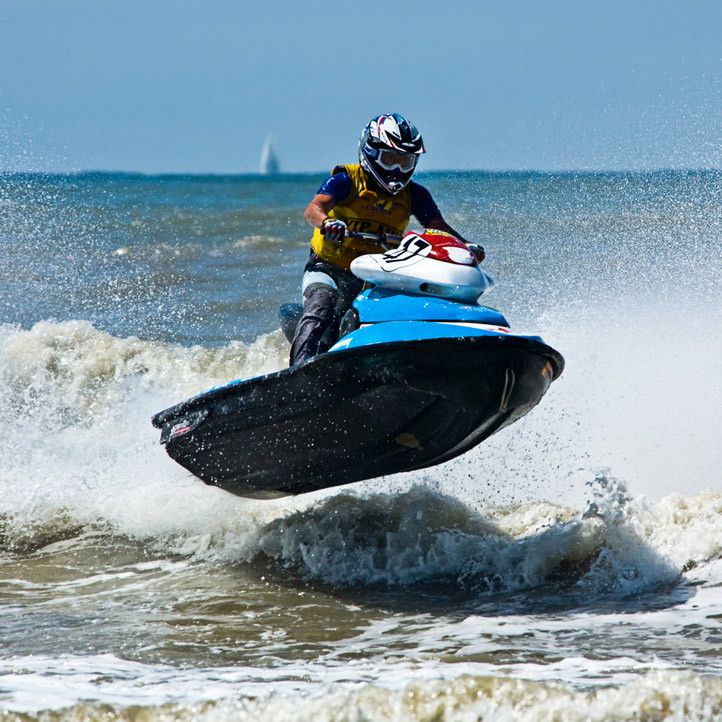 vacances villages club ile d oleron jetski