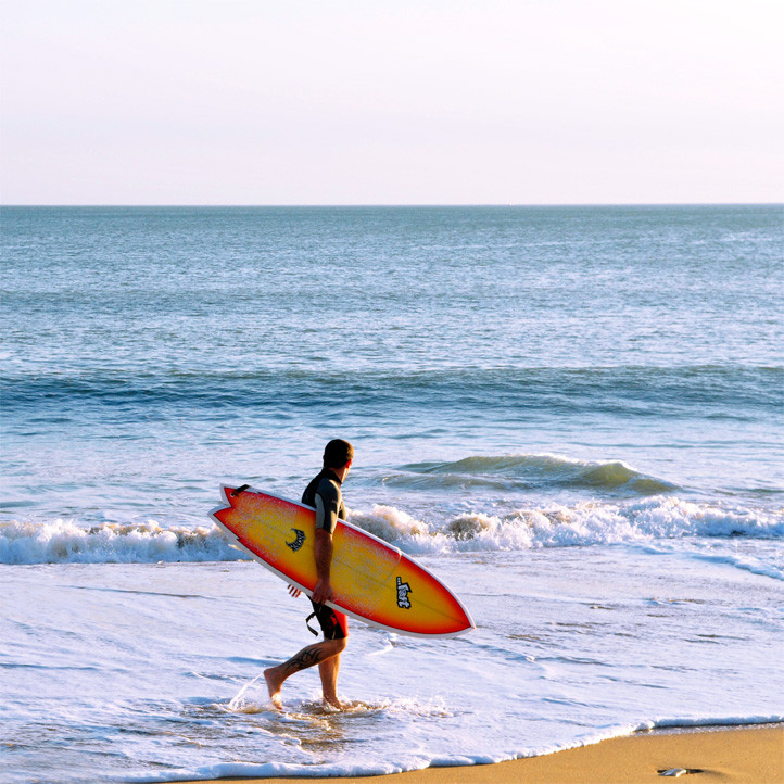 village vacances sport vendee ocean surf