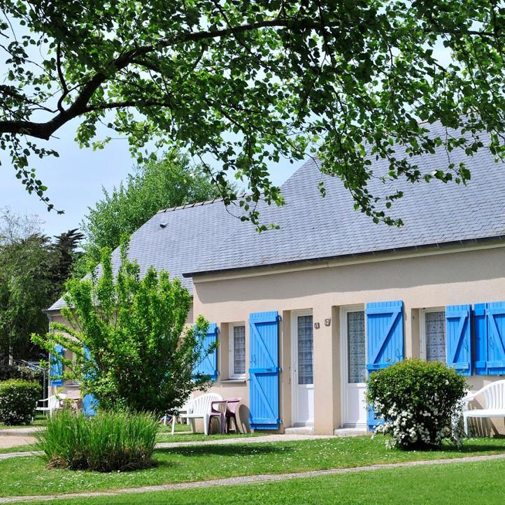 Village de vacances kerjouanno azureva location for Camping golfe du morbihan avec piscine
