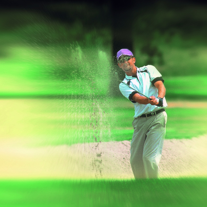 vacances sport hendaye golf