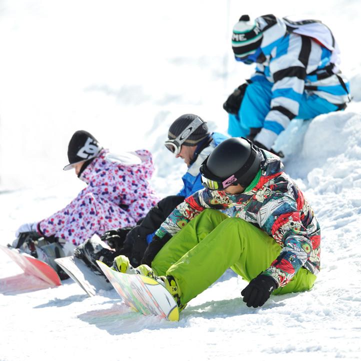 vacances sport piau engaly nouvelles glisses