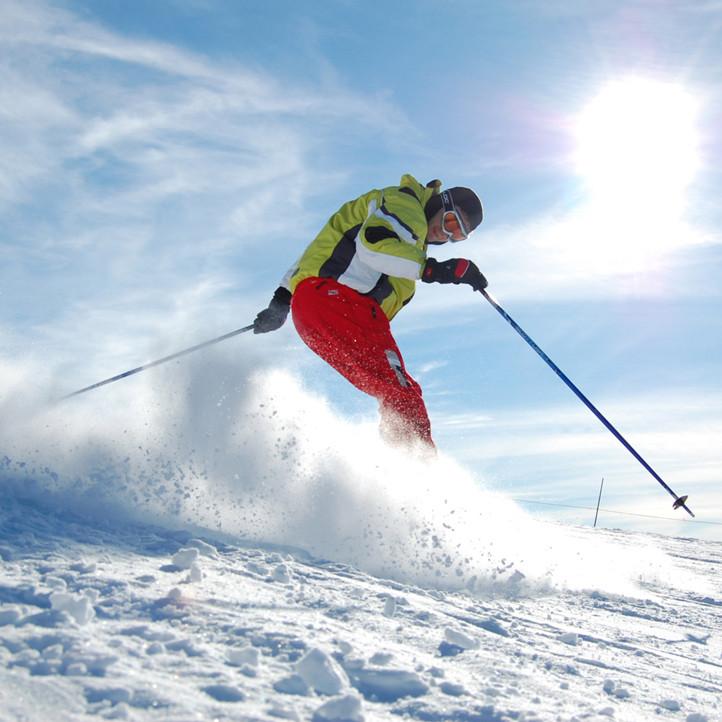 vacances sport bussang ski alpin