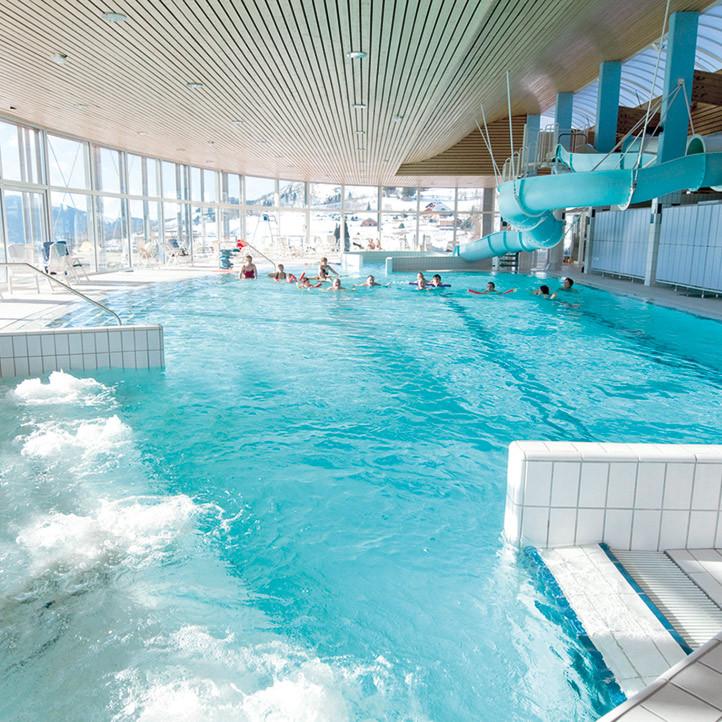 village vacances piscine bussang neige
