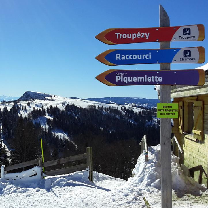 vacances montagne metabief neige