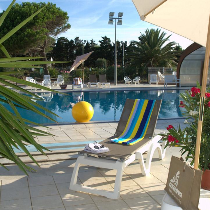 village vacances piscine cap d agde