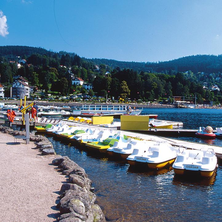 village vacances location ete bussang lac a decouvrir