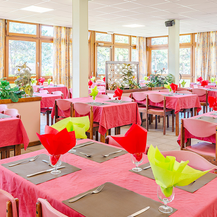 location vacances restauration hauteville sur mer bretagne
