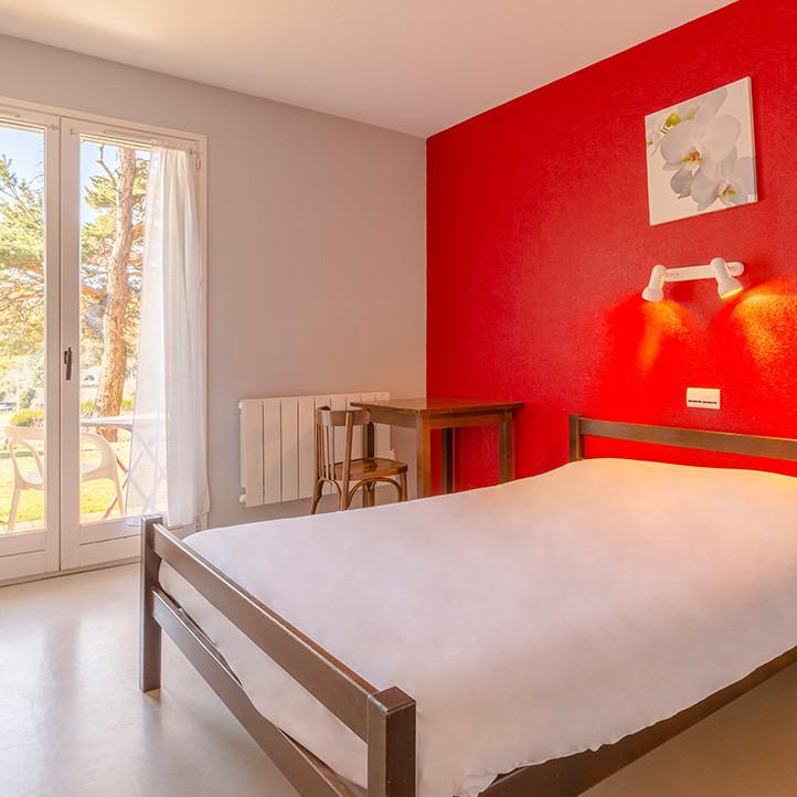 location vacances murol chambre confort