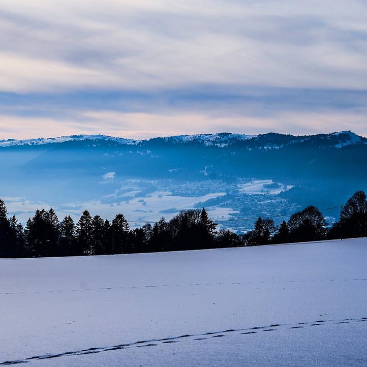 vacances alpes les menuires montagne