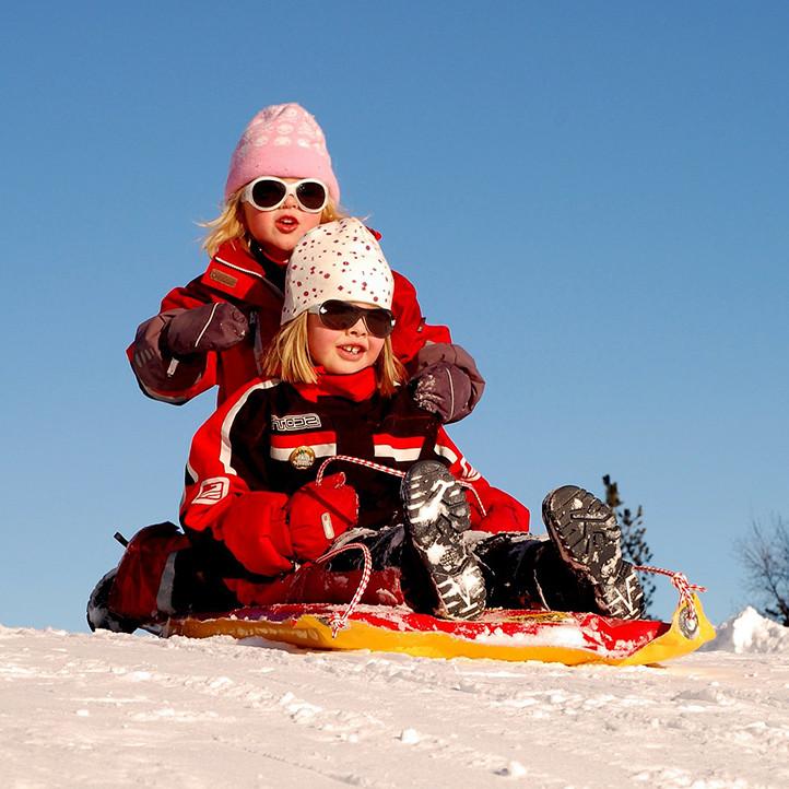 club vacances famille la clusaz confins hiver