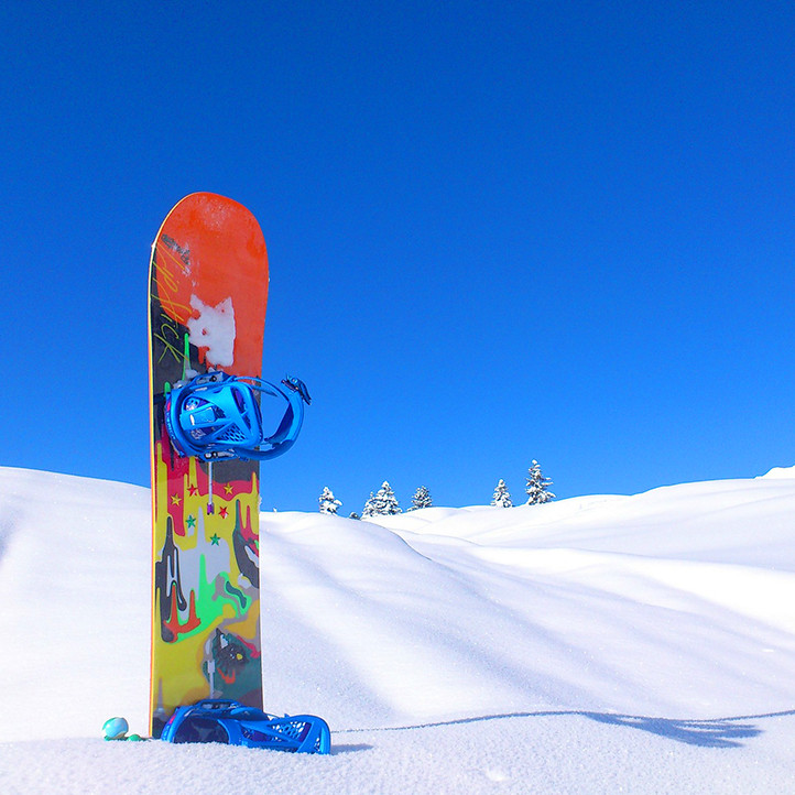 vacances au ski la clusaz neige
