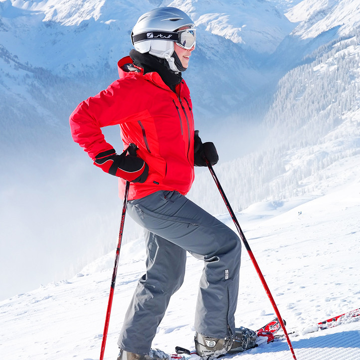 village vacances ski alpin les karellis