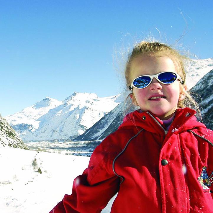 club vacances enfants activites neige les karellis