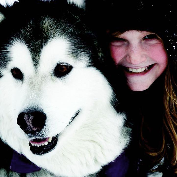 activite hiver bussang musher azureva