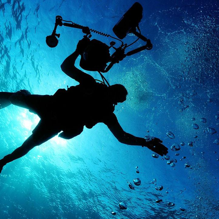 village vacances sport la londe les maures plongee sous marine