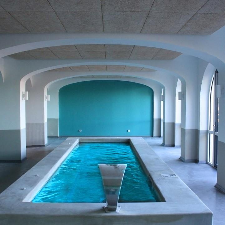 espace spa sauna hammam jacuzzi et soins cures