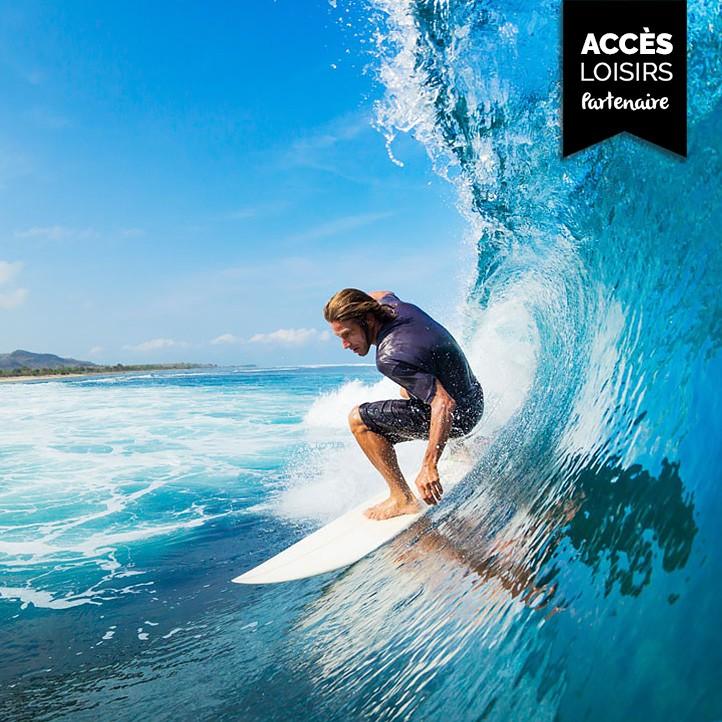 village vacances atlantique anglet surf et glisse